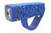 Knog POP Duo Beleuchtungsset Twinpack dark blue